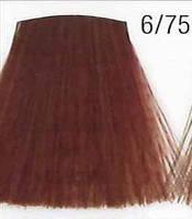 Стойкая крем-краска для волос WELLA 6/75 Koleston Средний палисандр 60 мл