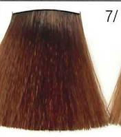 Стойкая крем-краска для волос WELLA 7/ Koleston Средний чистый блонд 60 мл