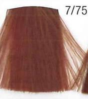 Стойкая крем-краска для волос WELLA 7/75 Koleston Светлый палисандр 60 мл