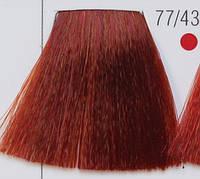 Стойкая крем-краска для волос WELLA 77/43 Koleston Красная энергия 60 мл