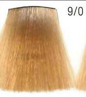 Стойкая крем-краска для волос WELLA 9/0 Koleston Яркий блондин 60 мл