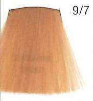 Стойкая крем-краска для волос WELLA 9/7 Koleston Саванна 60 мл