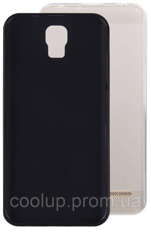 Чехол-накладка TOTO TPU case matte Motorola Moto X Style XT1572 Black