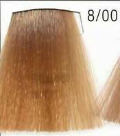 Стойкая крем-краска для волос WELLA 8/00 Koleston Натуральный светлый блондин 60 мл