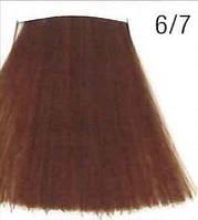 Стойкая крем-краска для волос WELLA 6/7 Koleston Шоколадно-коричневый 60 мл