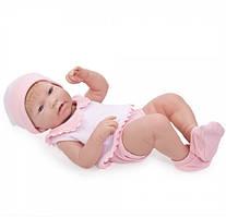 Berenguer, кукла Нина с волосами 43 см