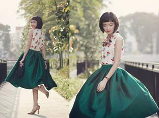 Вечерние платья: создаем ультрамодные луки