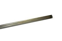 Спицы носочные металлические 18см/5шт:1.5