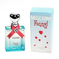 Женская туалетная вода Moschino Funny! (Москино Фани!)  100 мл
