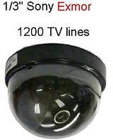 Камера видеонаблюдения Profvision PV-115HR/1200 ТВЛ
