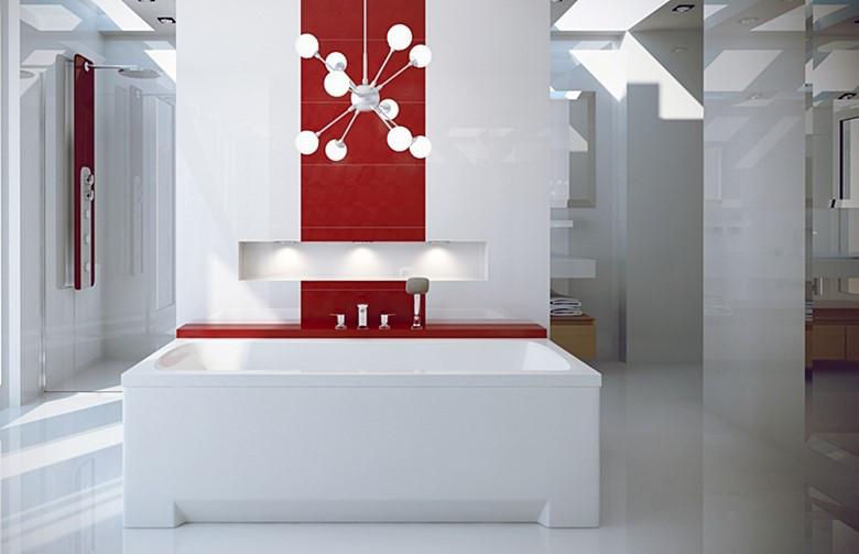 Ванна акриловая OPTIMA 140х70 (соло)