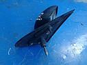 Зеркало заднего вида правое Nissan Almera N16 5дв. дорестайл E11 015541 черное механическое, фото 3