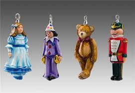 Эксклюзивные коллекционные елочные игрушки