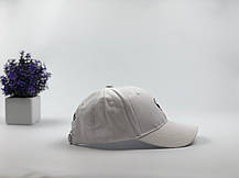 Кепки бейсболки Alien белый, фото 3