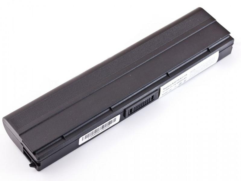 Батарея (аккумулятор) ASUS F9 (11.1V 4400mAh)