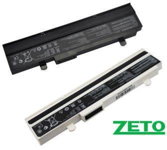 Батарея (аккумулятор) ASUS Eee PC 1215 (10.8V 5200mAh)