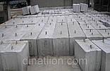 Бетонний блок фундаментний ФБС 24-5-6, суперціна, Київ, фото 6
