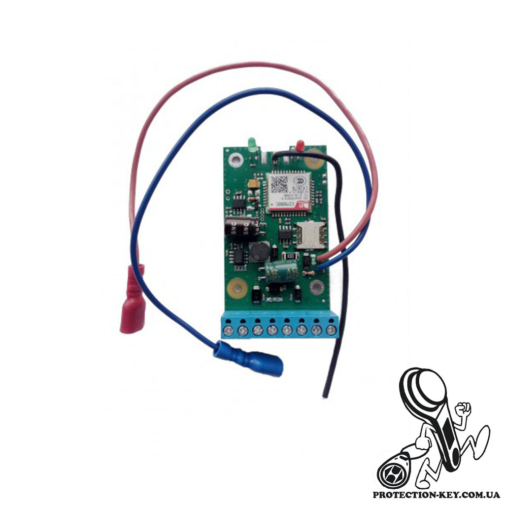 GSM сигнализация ОКО-SX