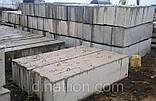 Фундаментний блок ФБС 12-4-6, фото 5