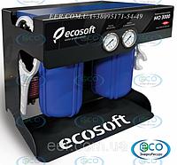 Фильтр обратного осмоса Ecosoft RObust3000