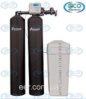 Фильтр для умягчения и удаления железа ECOSOFT FK 1354 TWIN