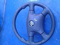 Руль (рулевое колесо) с AIR BAG Nissan Almera N16 2000-2006г.в 5дв