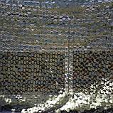Маскировочная сеть 2x3 олива, фото 2