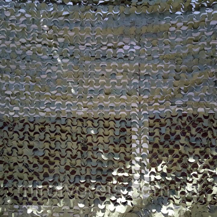 Маскировочная сеть 2x3 олива