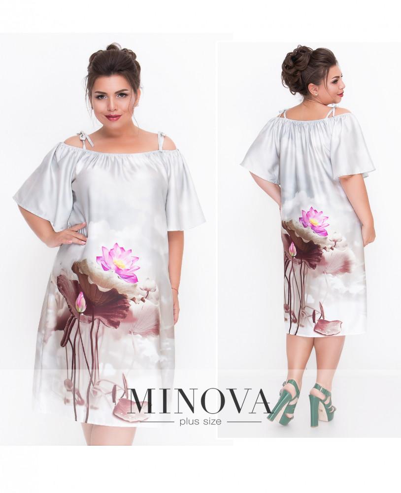 Стильна сукня з шовку Армані з принтом  продажа 4e09bd367d77f