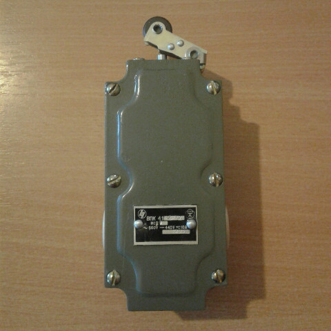 Выключатель ВПК-4142