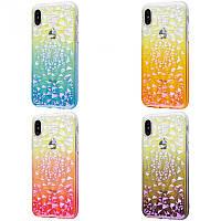Чехол Gelin Pearl (TPU) iPhone 5/5s/SE, 7 Plus/8 Plus, 7/8, X