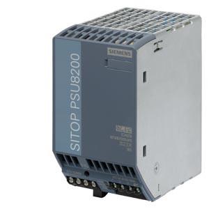 Стабилизированный блок питания Siemens SITOP PSU8200 24 V/20 A, 6EP3436-8SB00-0AY0