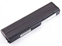 Батарея (аккумулятор) ASUS F9J (11.1V 4400mAh)