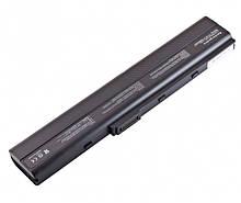 Батарея (аккумулятор) ASUS A52F (11.1V 5200mAh)