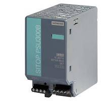 Стабилизированный блок питания Siemens SITOP PSU300B 24V/17A, 6EP1436-3BA20