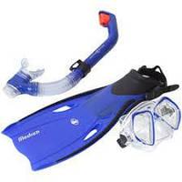 Оборудование для плавания и дайвинга