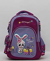 1a2db2421739 Ортопедический школьный рюкзак Gorangd Три цвета Милый дизайн Красивые  расцветки Код: КГ4779
