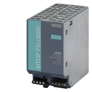 Стабилизированный блок питания Siemens SITOP PSU3800 12 V/20 A, 6EP3424-8UB00-0AY0