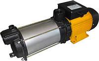 Насос PLURI PRO 18/5 (3.5 кВт) 380v  Hmax - 77м, Q - 18,0 м3