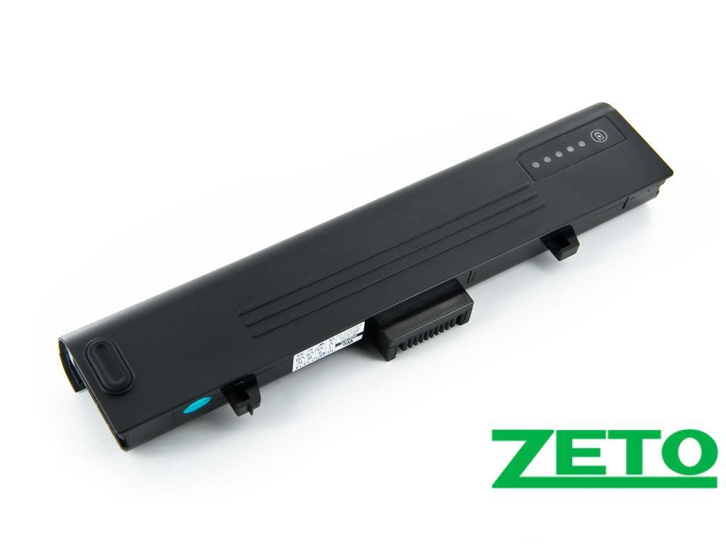 Батарея (аккумулятор) Dell Inspiron 1318 (11.1V 5200mAh)