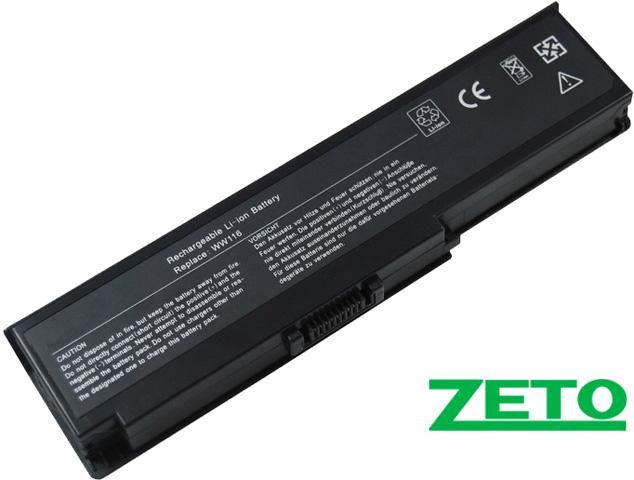 Батарея (аккумулятор) Dell Vostro A840 (11.1V 5200mAh)