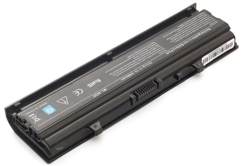 Батарея (аккумулятор) Dell Inspiron N4020 (11.1V 5200mAh)