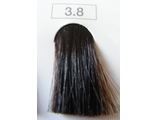 Крем-краска 3.8 Indola PCC Темно-коричневый шоколадный 60 мл