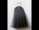 Крем-краска 4.0 Indola PCC Средне-коричневый натуральный 60 мл