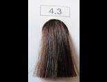 Крем-краска 4.3 Indola PCC Средне-коричневый золотистый 60 мл