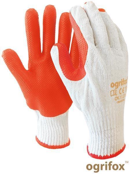 Защитные перчатки  каменщика Ox-orangina wp, фото 1