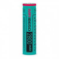Аккумулятор Videx 18650(высокотоковый) 2800mAh bulk