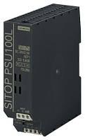 Стабилизированный блок питания Siemens SITOP PSU100L 24 V/2.5 A, 6EP1332-1LB00