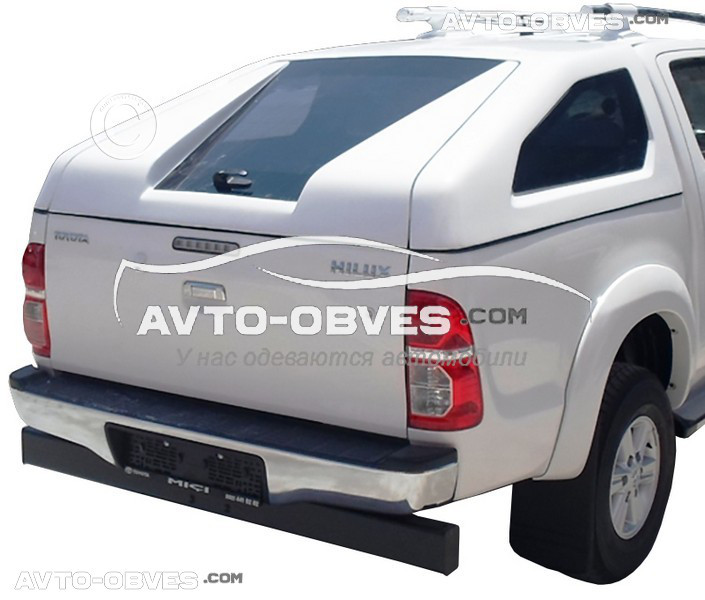 Кунг Canopy Sport для Toyota Hilux