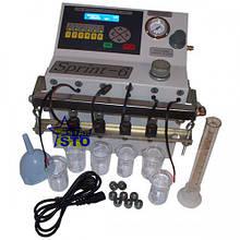 Апарат для промивання форсунок SPRINT 6
